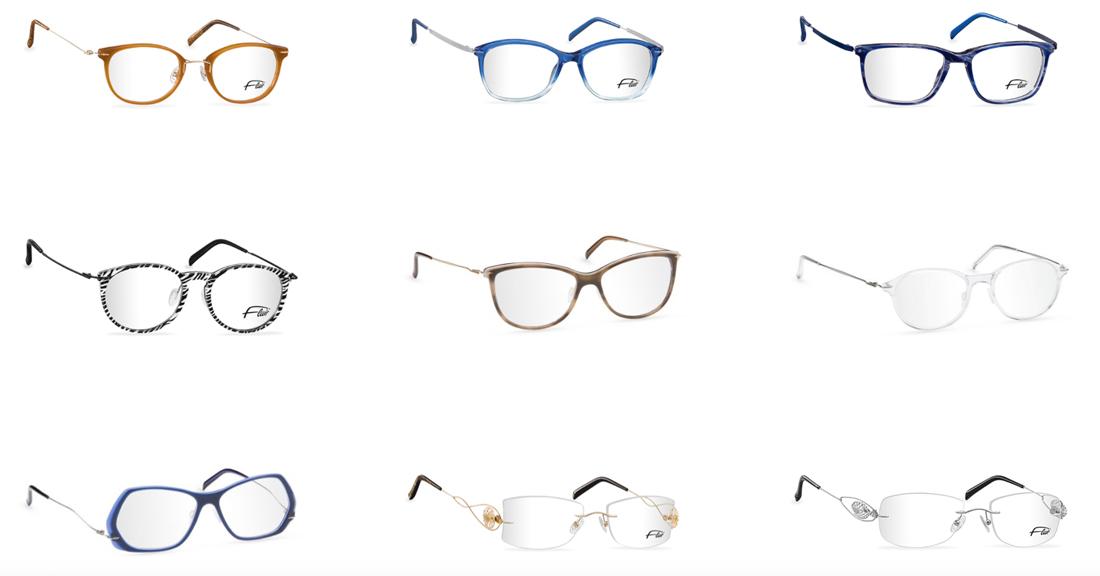 donna-occhiali-flair