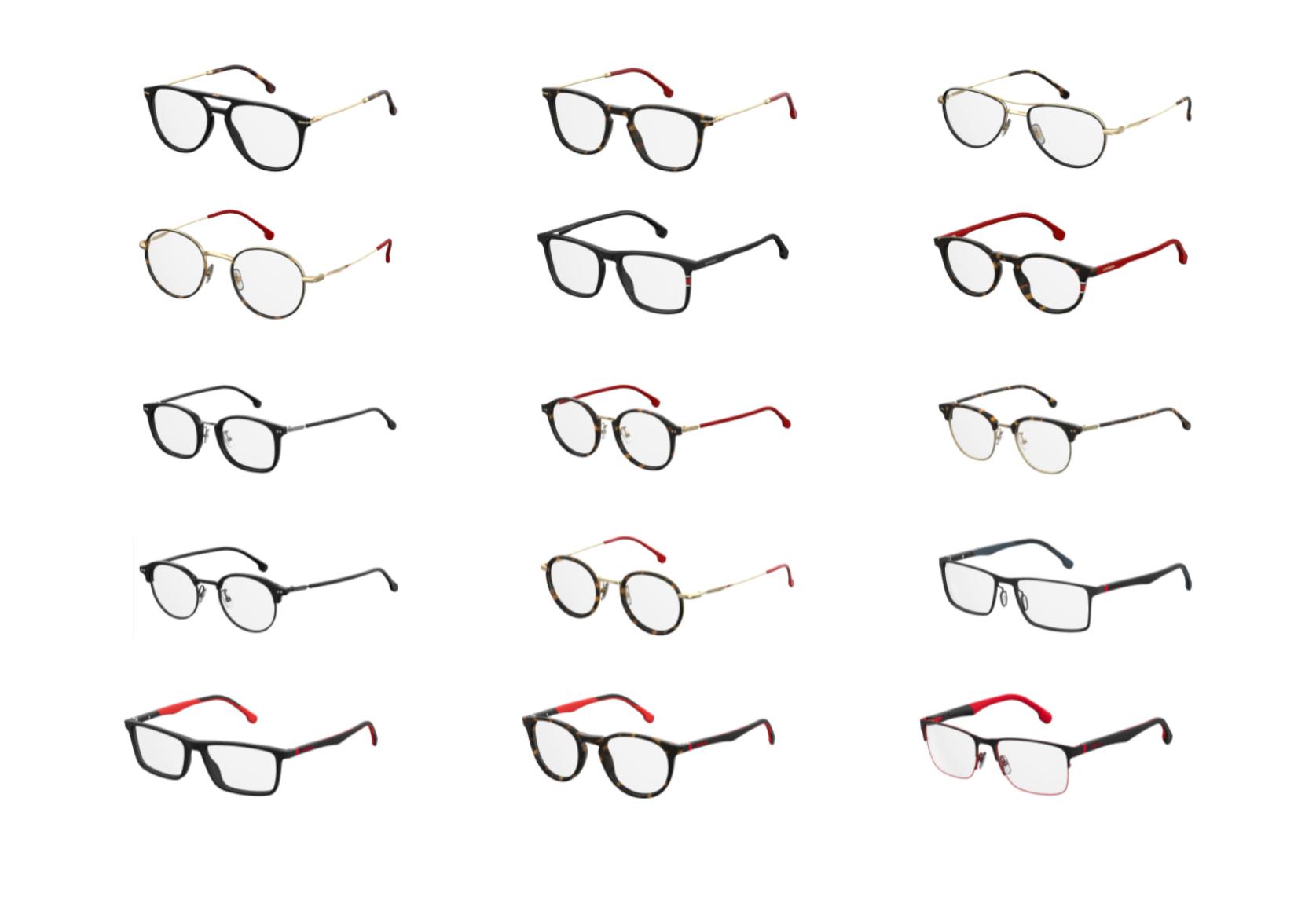 ottica-look-vision-carrera-occhiali-da-vista